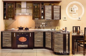 Модель кухни Джиммма