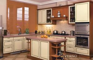Модель кухни Тоскана